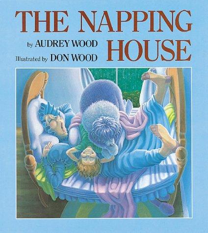 On The Napping House
