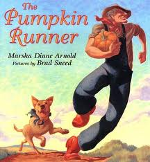 On The Pumpkin Runner