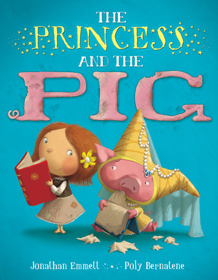 On The Princess and The Pig