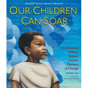 On Our Children Can Soar